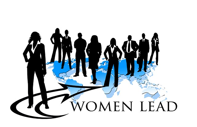 Women and Business in Dubai