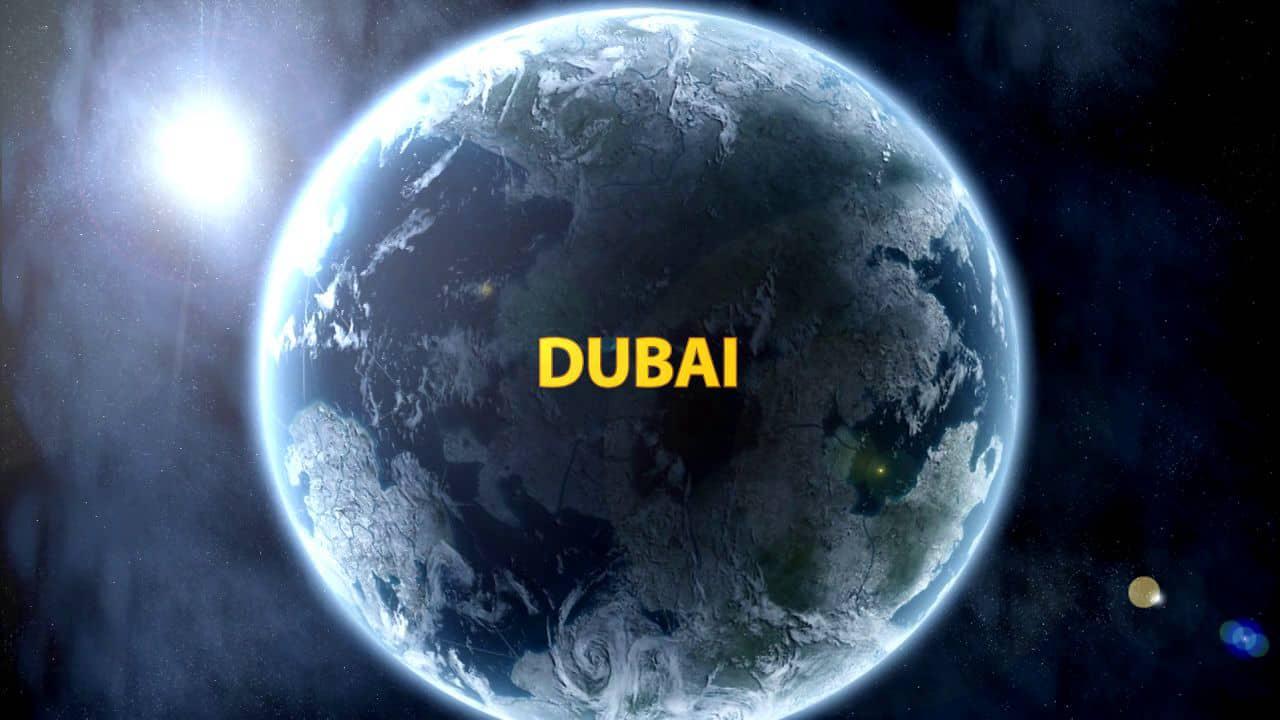 EXPO 2020 is Coming to Dubai