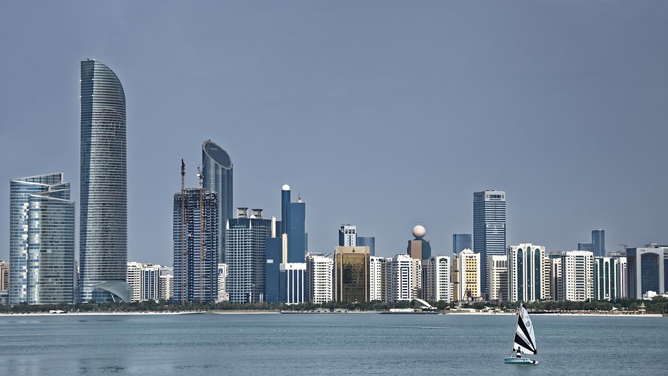 How to setup business in Abu Dhabi