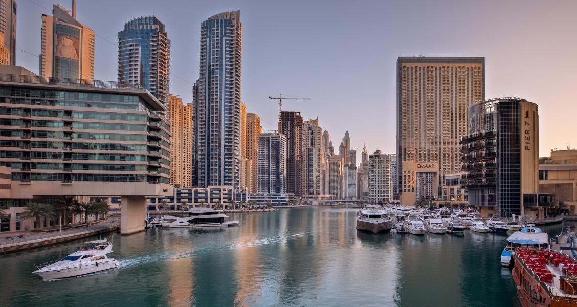 Unique Business Opportunities in Dubai Market