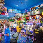 How To Setup A Kids Amusement Arcade In Dubai?