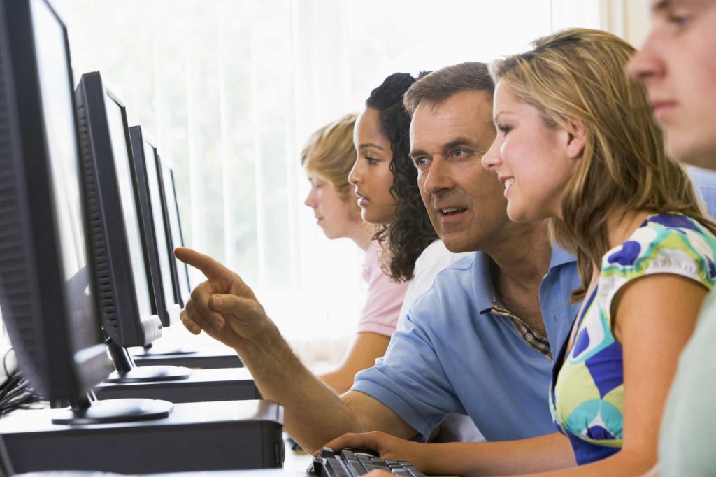 Setting up a Computer training institute in Dubai