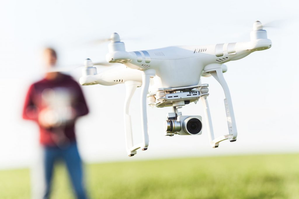 How to get Commercial Drone License in Dubai