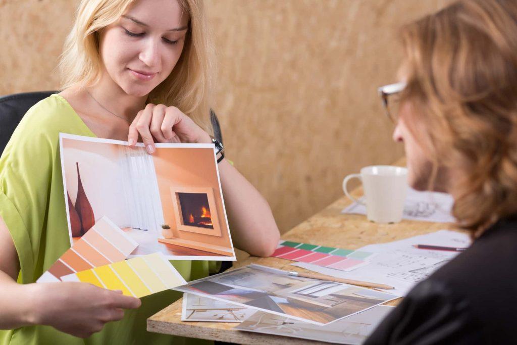Start your Interior Designing Business in Dubai