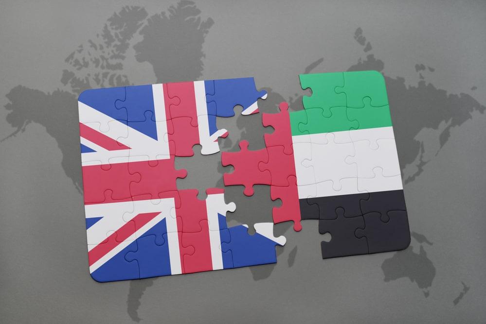 UAE: A Preferred Destination for British Businesses