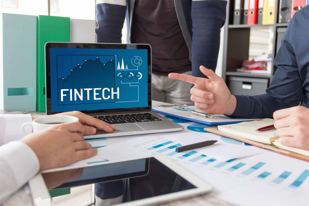 UAE - The Rising Hub for Fintech Sector