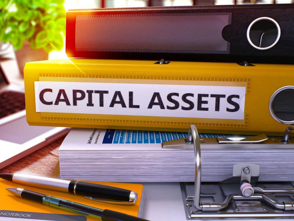 Capital Asset Scheme When to Recover Input VAT UAE