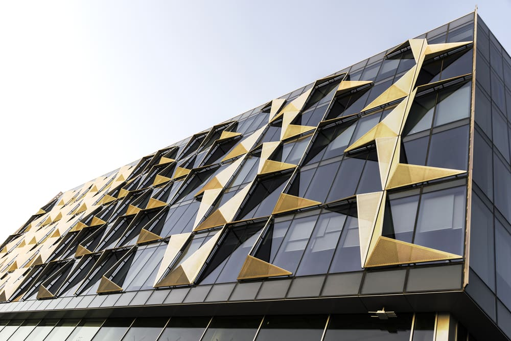 Dubai Design District: An Overview
