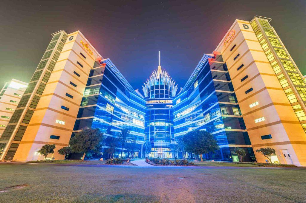 Dubai Silicon Oasis Complete Company Setup Guide