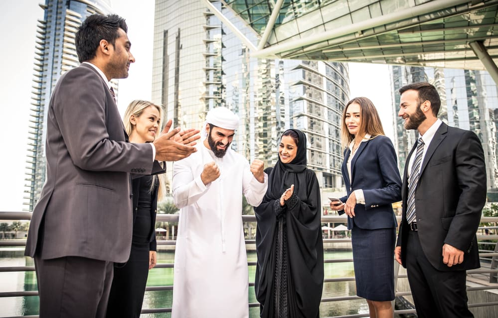 What Makes UAE Rise in the 'Ease of Doing Buisness' Rankings