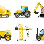 Setting up an Equipment Rental Business in Dubai