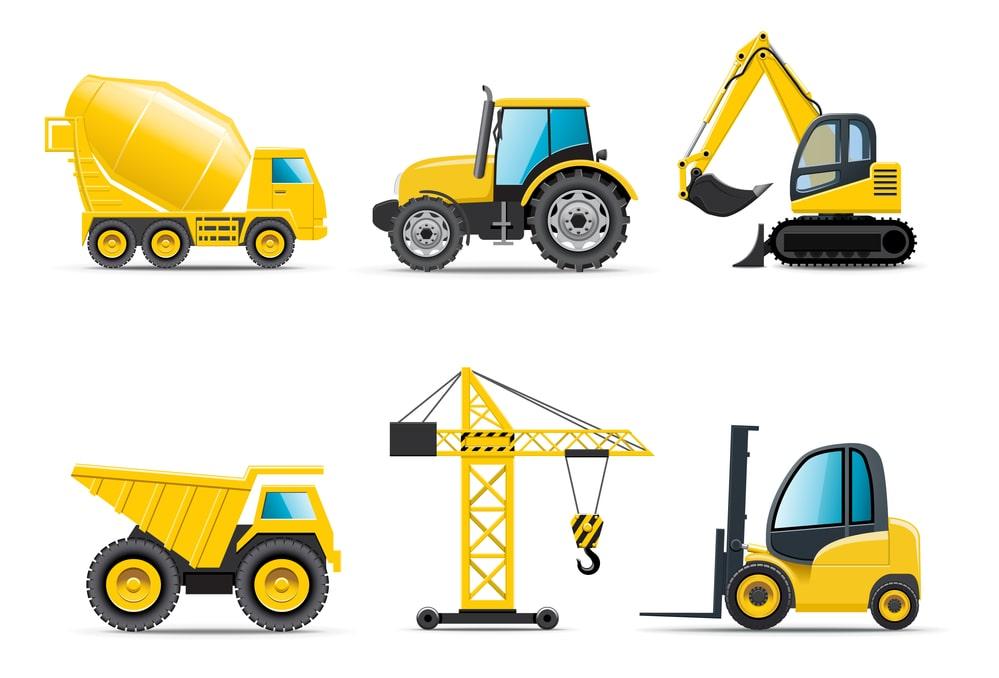 Setting Up Equipment Rental Business in Dubai