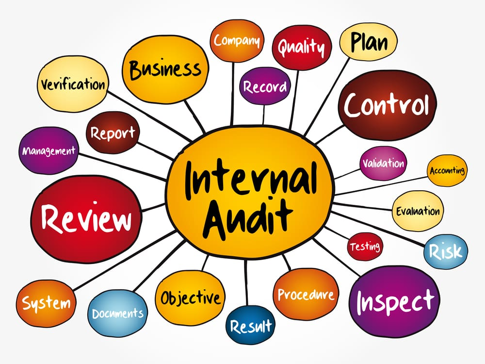 Internal Audit: What Is It and What are its Benefits?