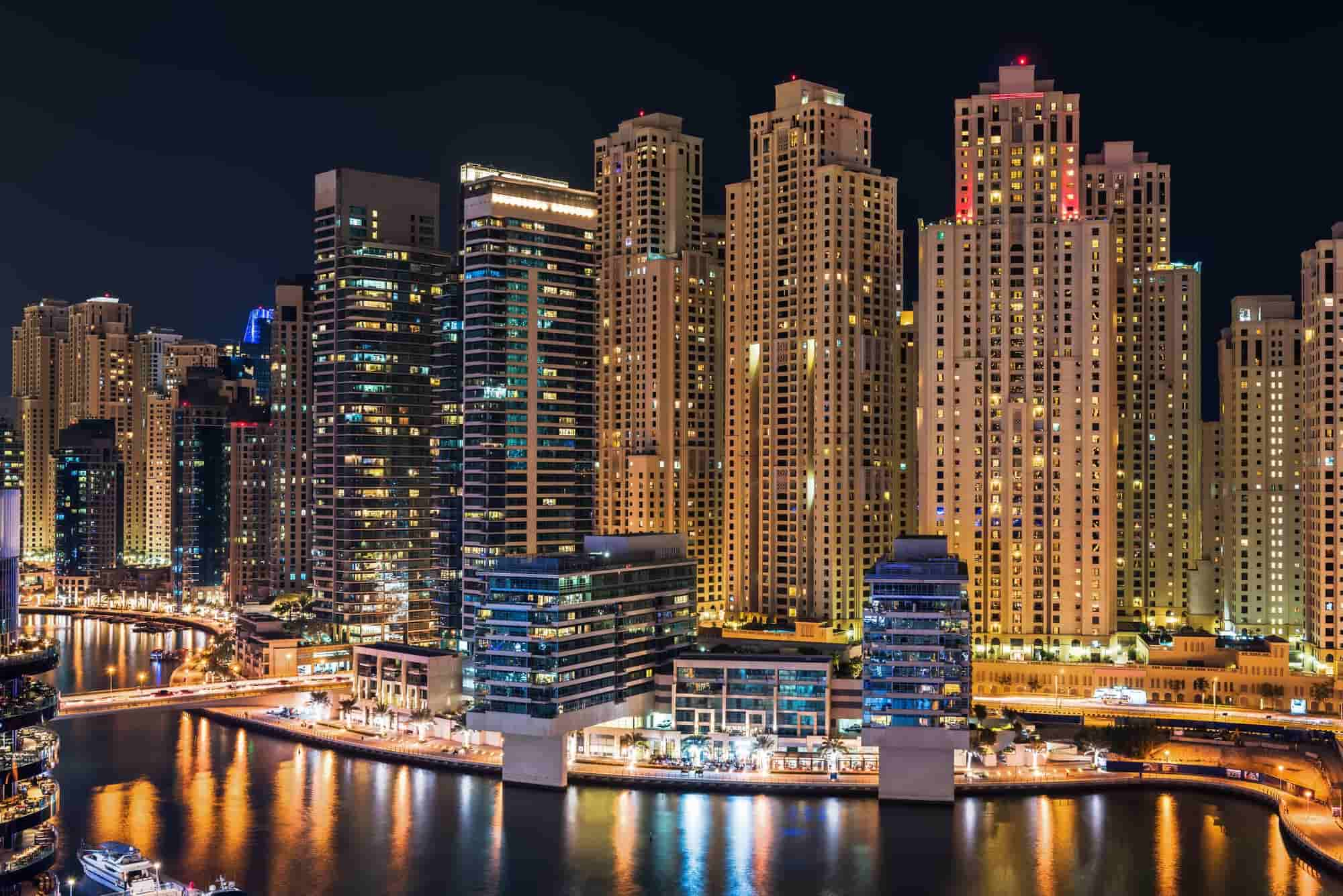 Benefits of Setting Up a Real Estate Business in Dubai