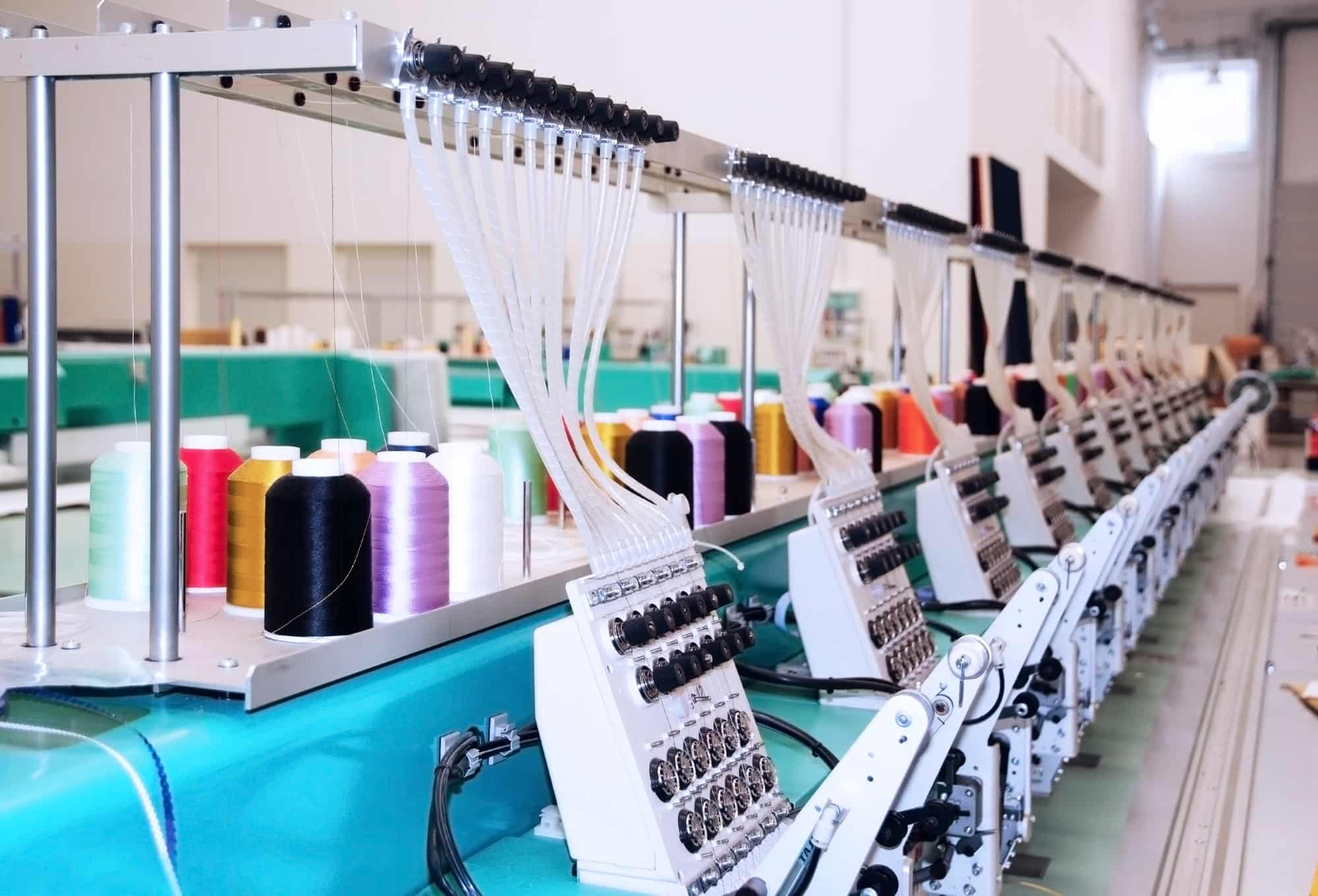 Setting Up a Textile Manufacturing Business in Dubai