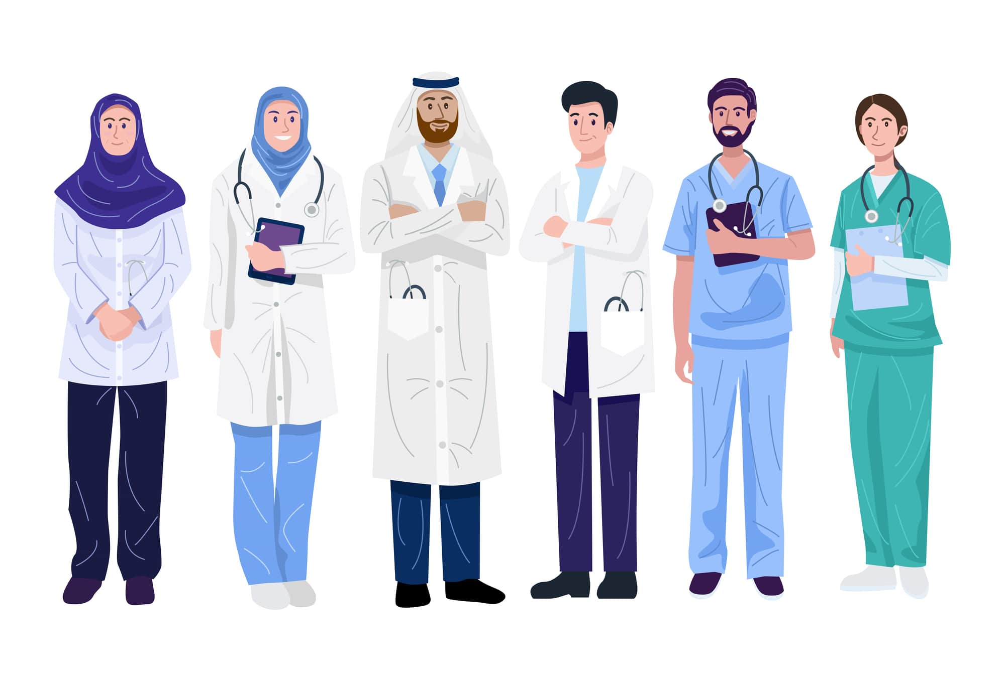 How to Setup a Medical Clinic in Dubai?