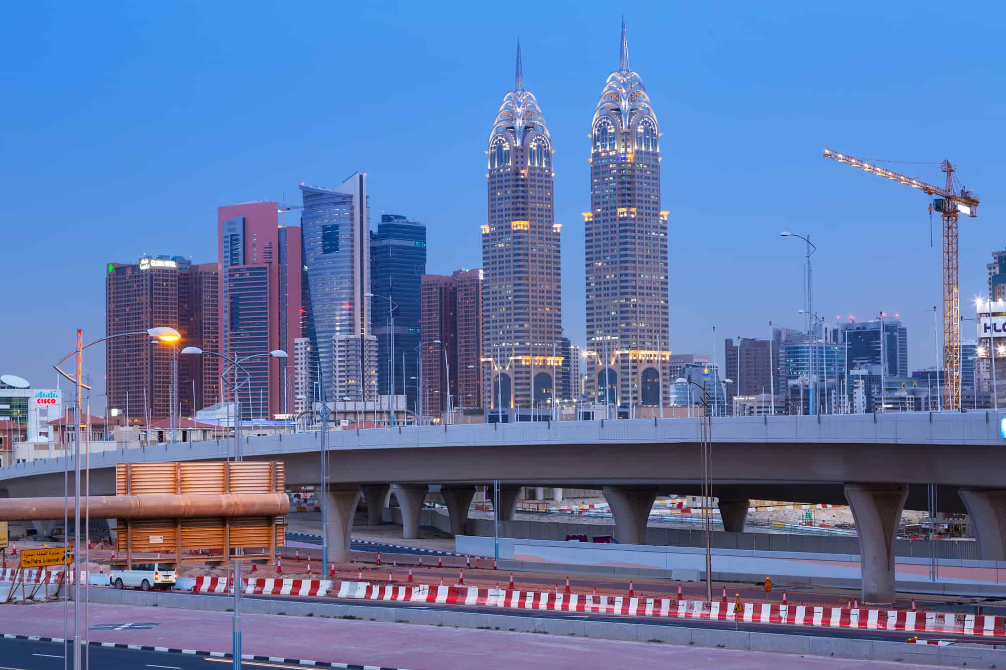 Choose the Right Freezone for Your Business in the UAE