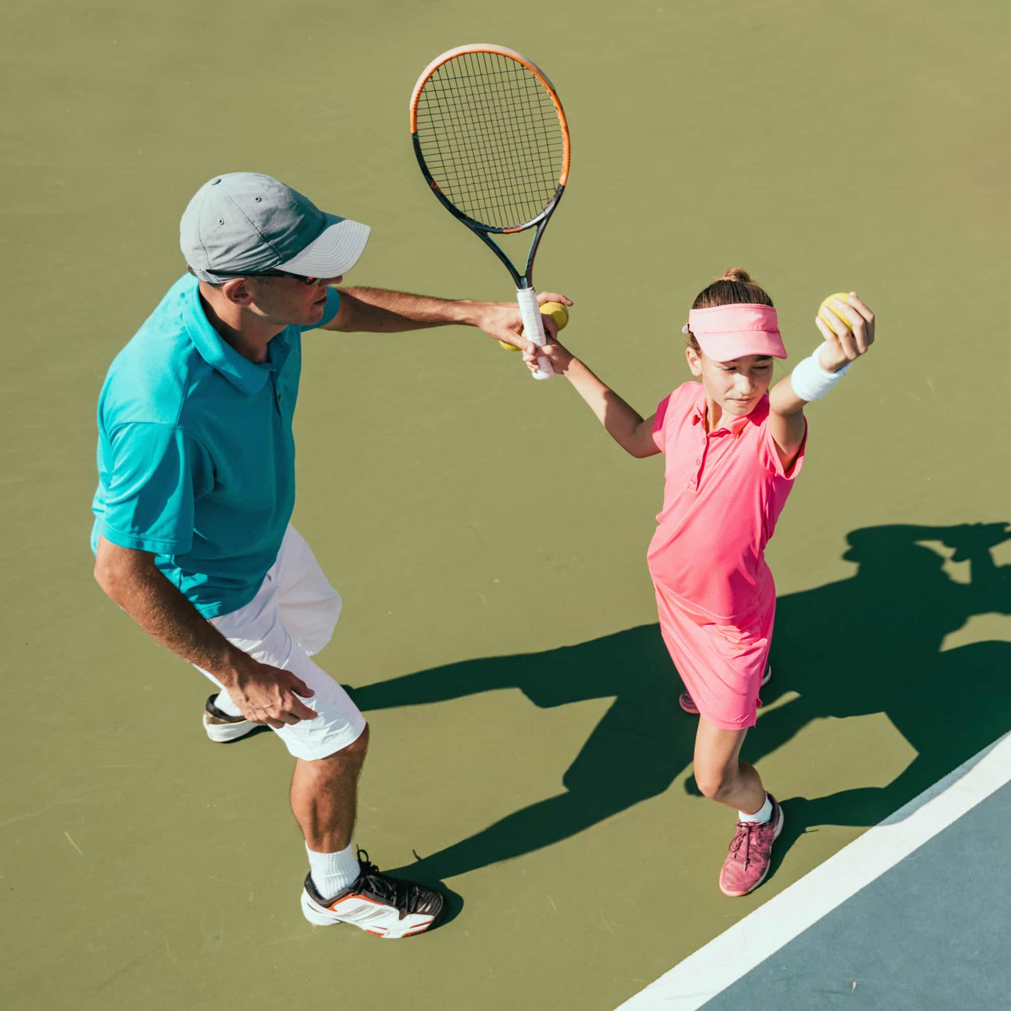 How To Start A Tennis Academy In Dubai