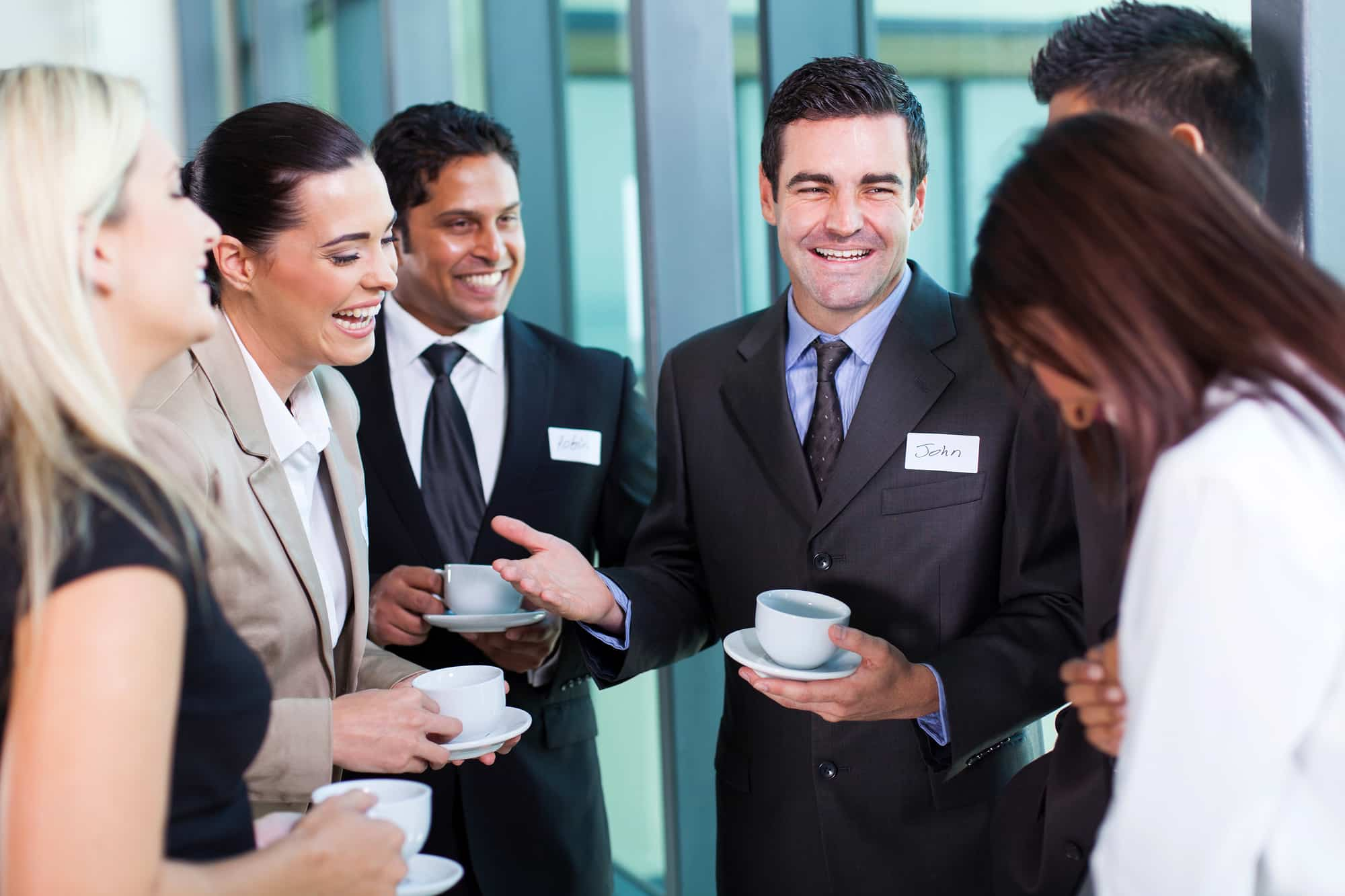 How Is Networking Important In The Growth Of Any Business And How Can We Practice It?
