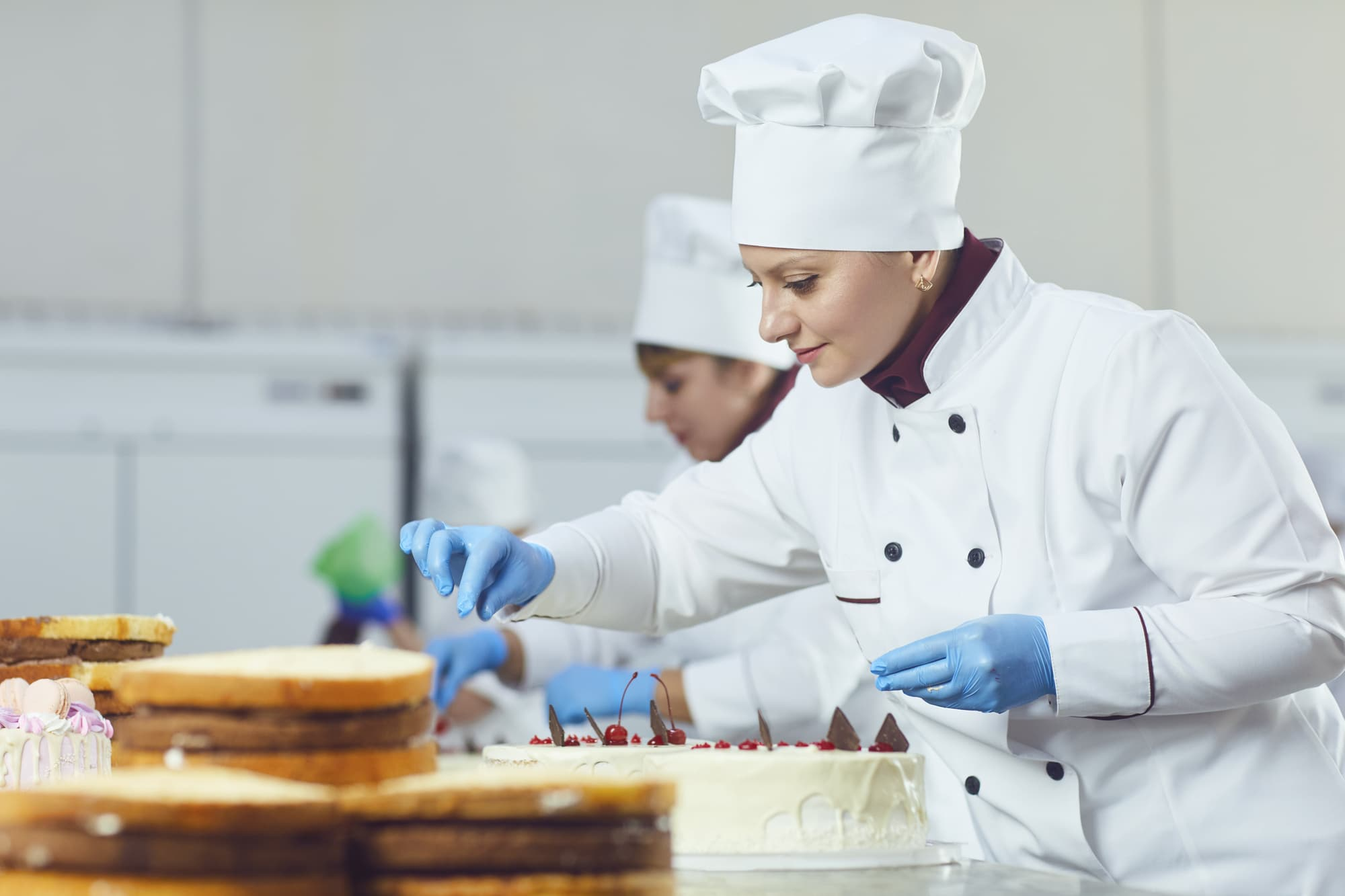 How To Setup A Bakery Business In Dubai?