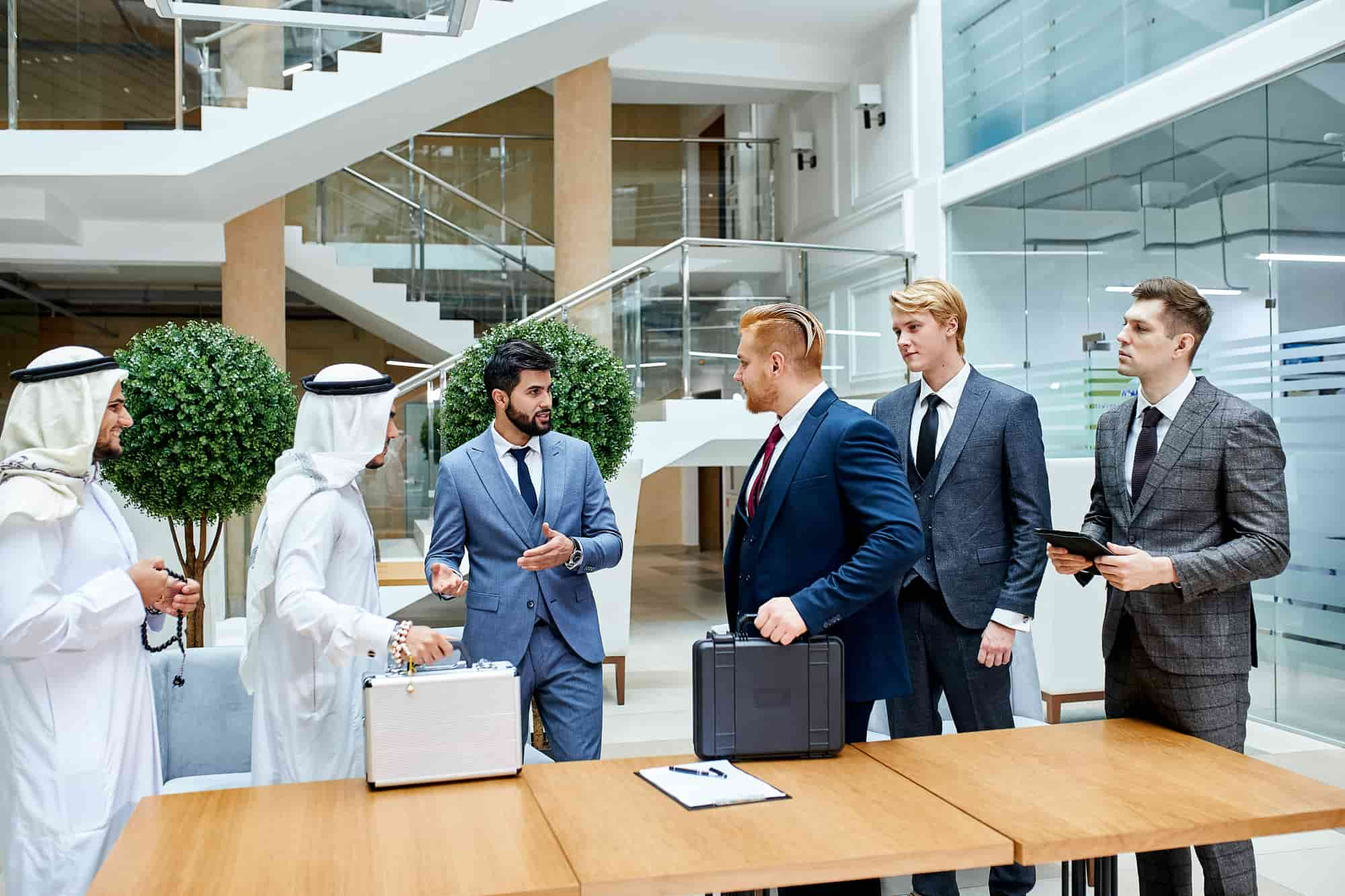 Offshore Company Registration In The UAE