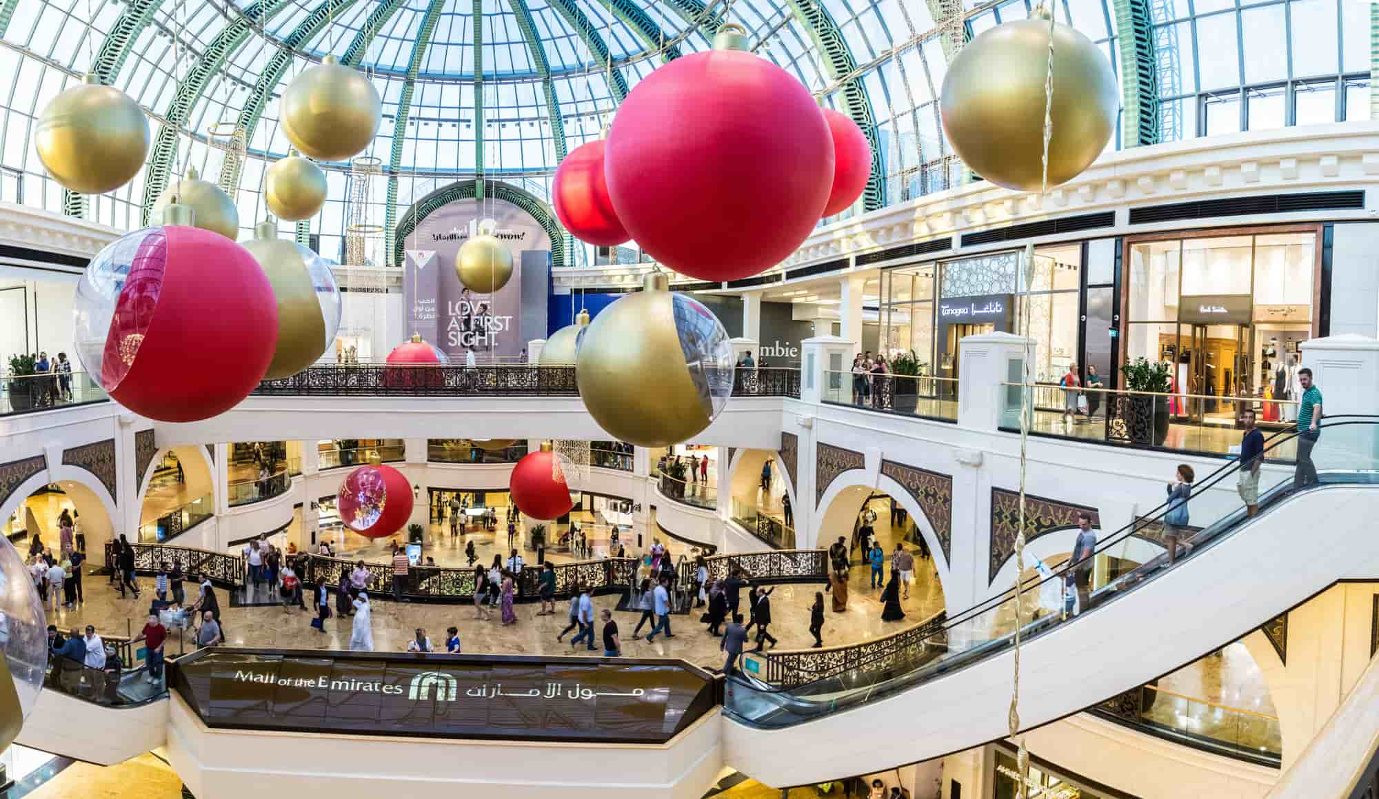 Post COVID 19: Dubai Back to Normal
