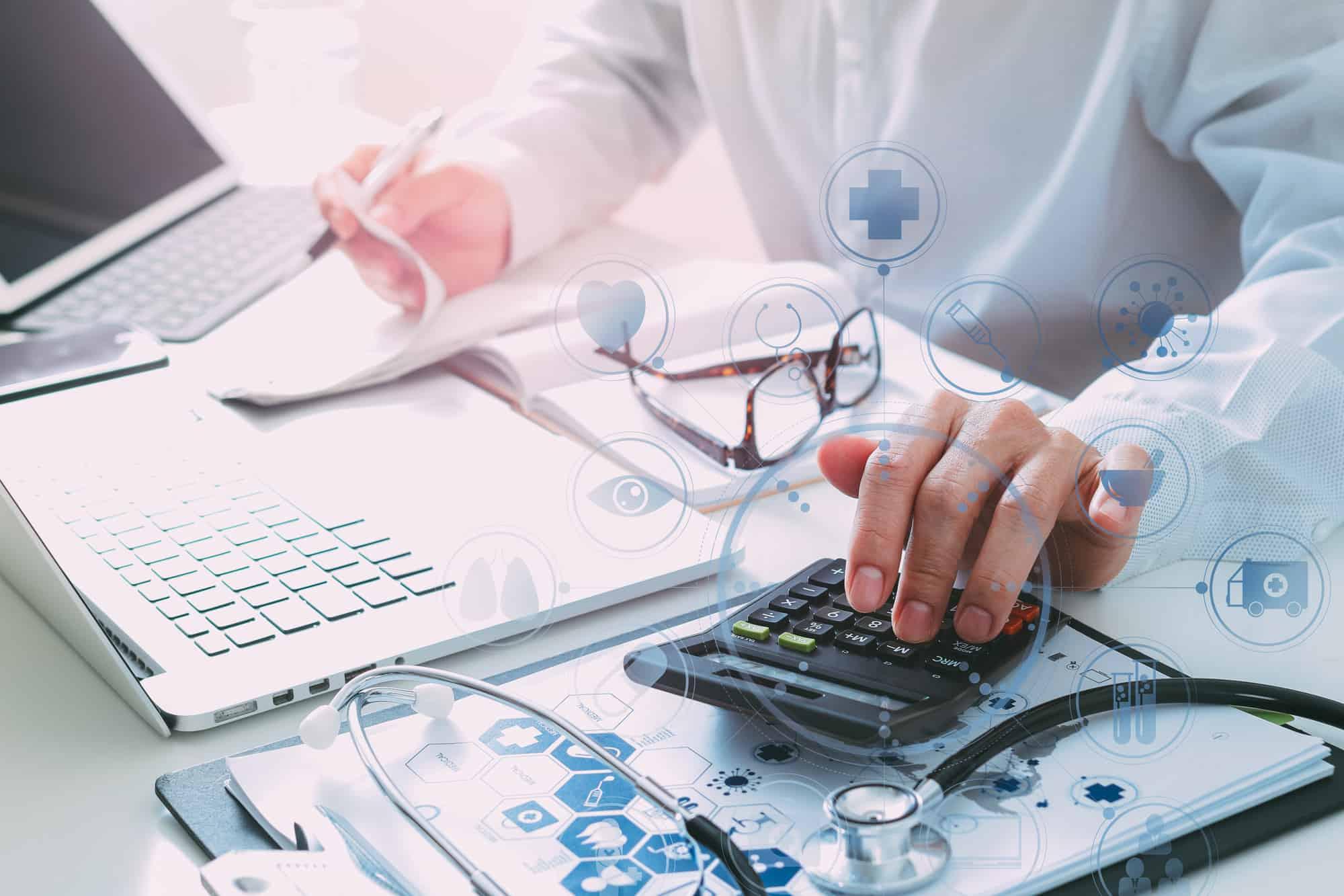 Rising Positivity in Healthcare Investment in Dubai
