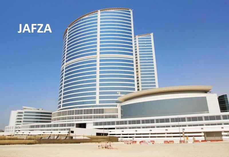 setting up company in JAFZA Freezone