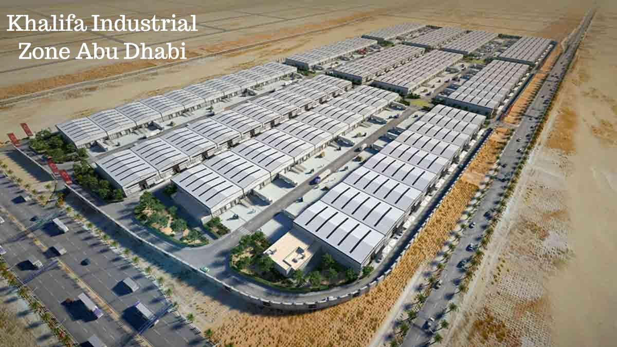 Business Setup in KIZAD freezone