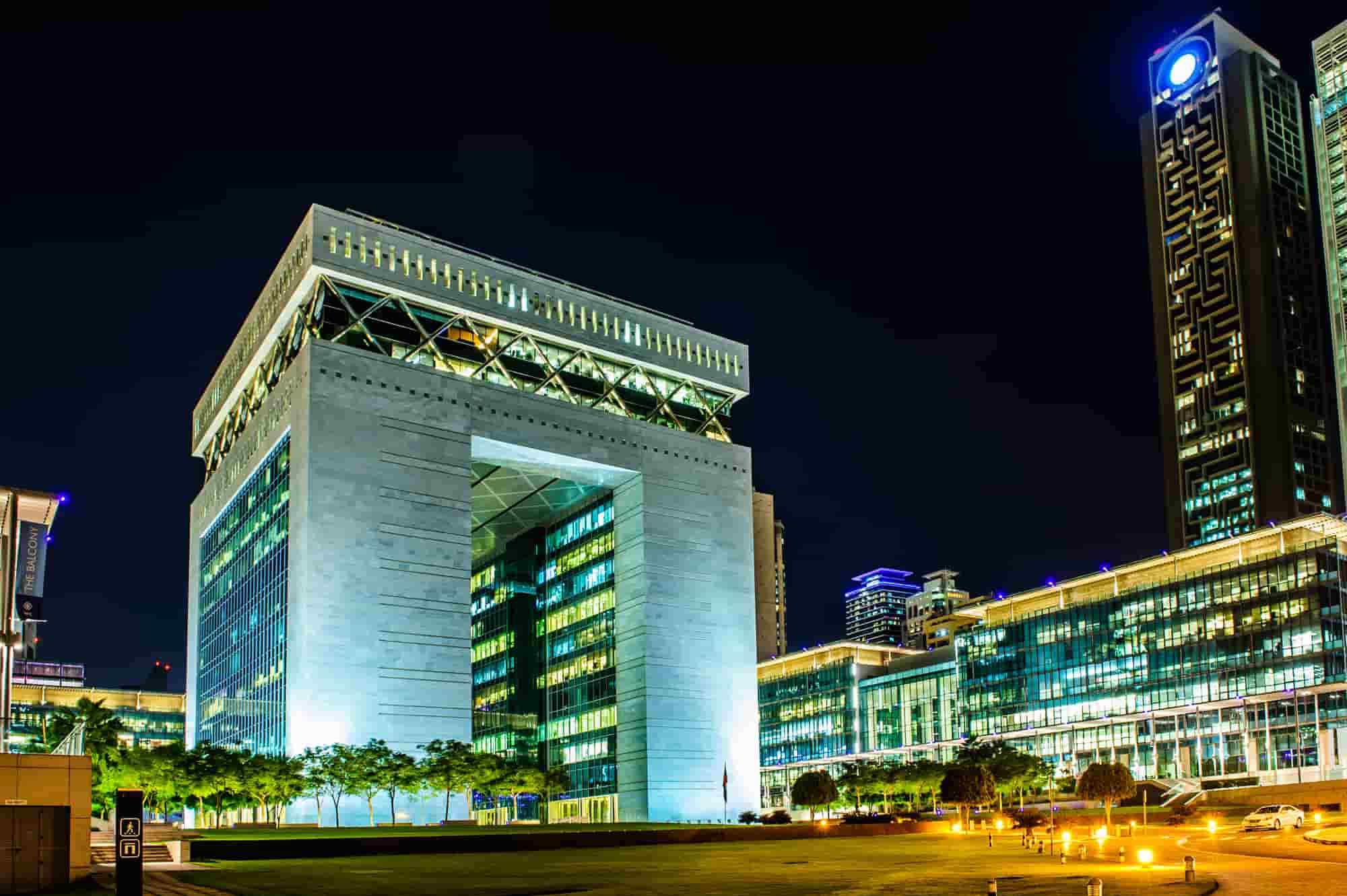 DIFC – A Home for Fintech Companies