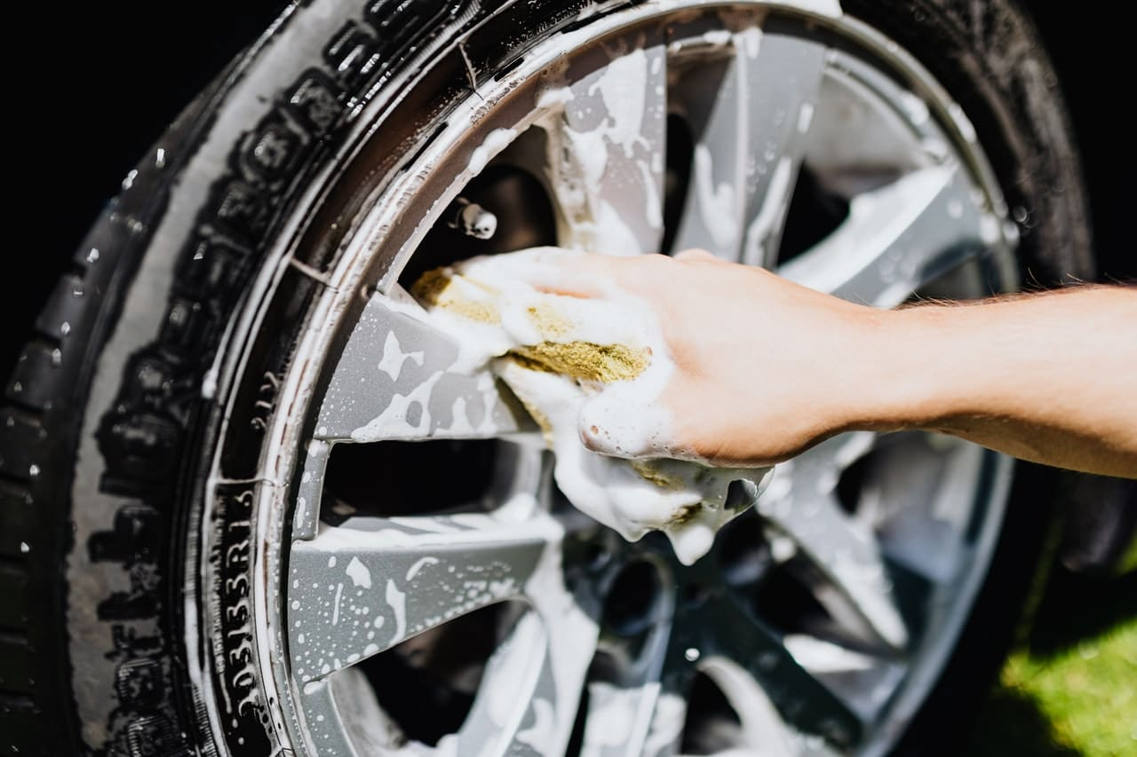 Setting Up a Mobile Car Wash Business in Dubai