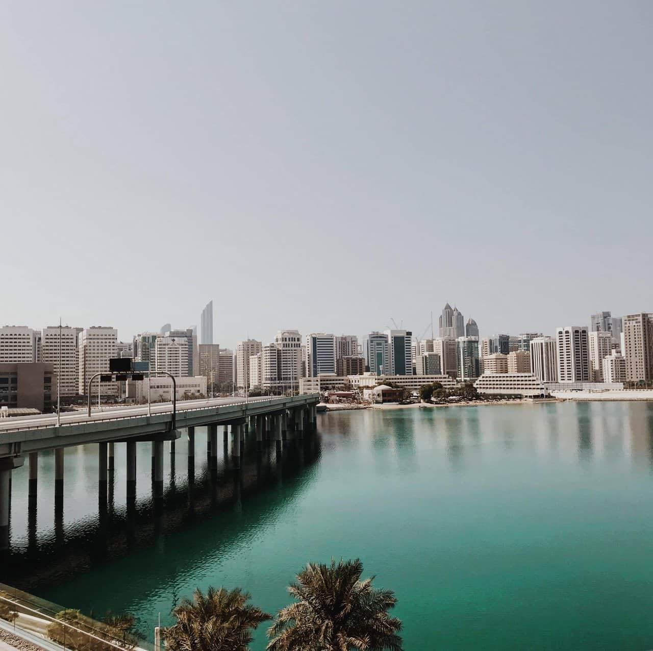 Why Choose Abu Dhabi Freezone to Form Company?