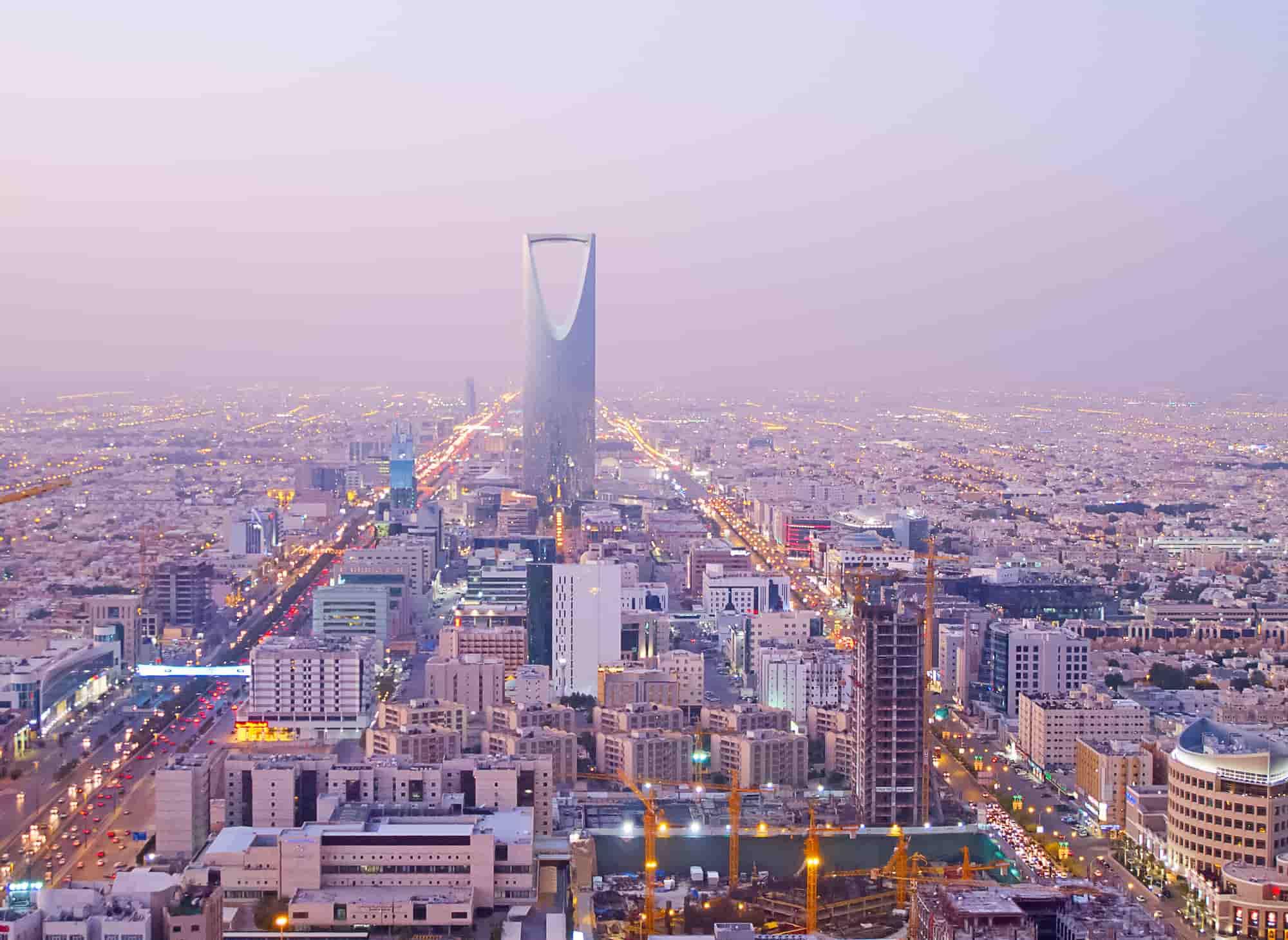 Benefits of Opening Business in Saudi Arabia