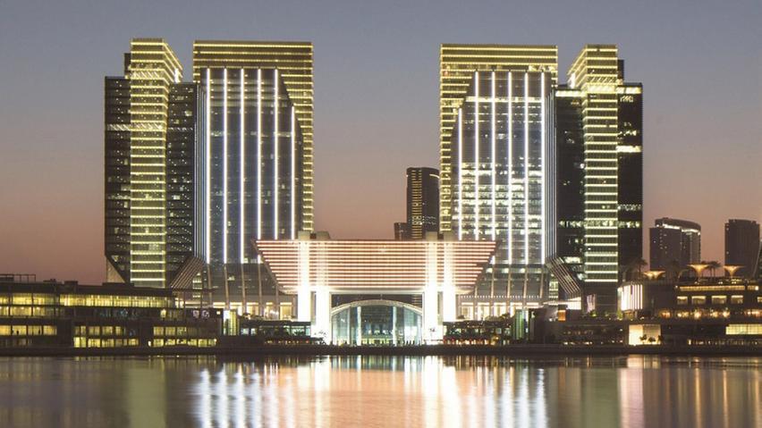 Setting up Business in Abu Dhabi Global Market Free Zone (ADGM)