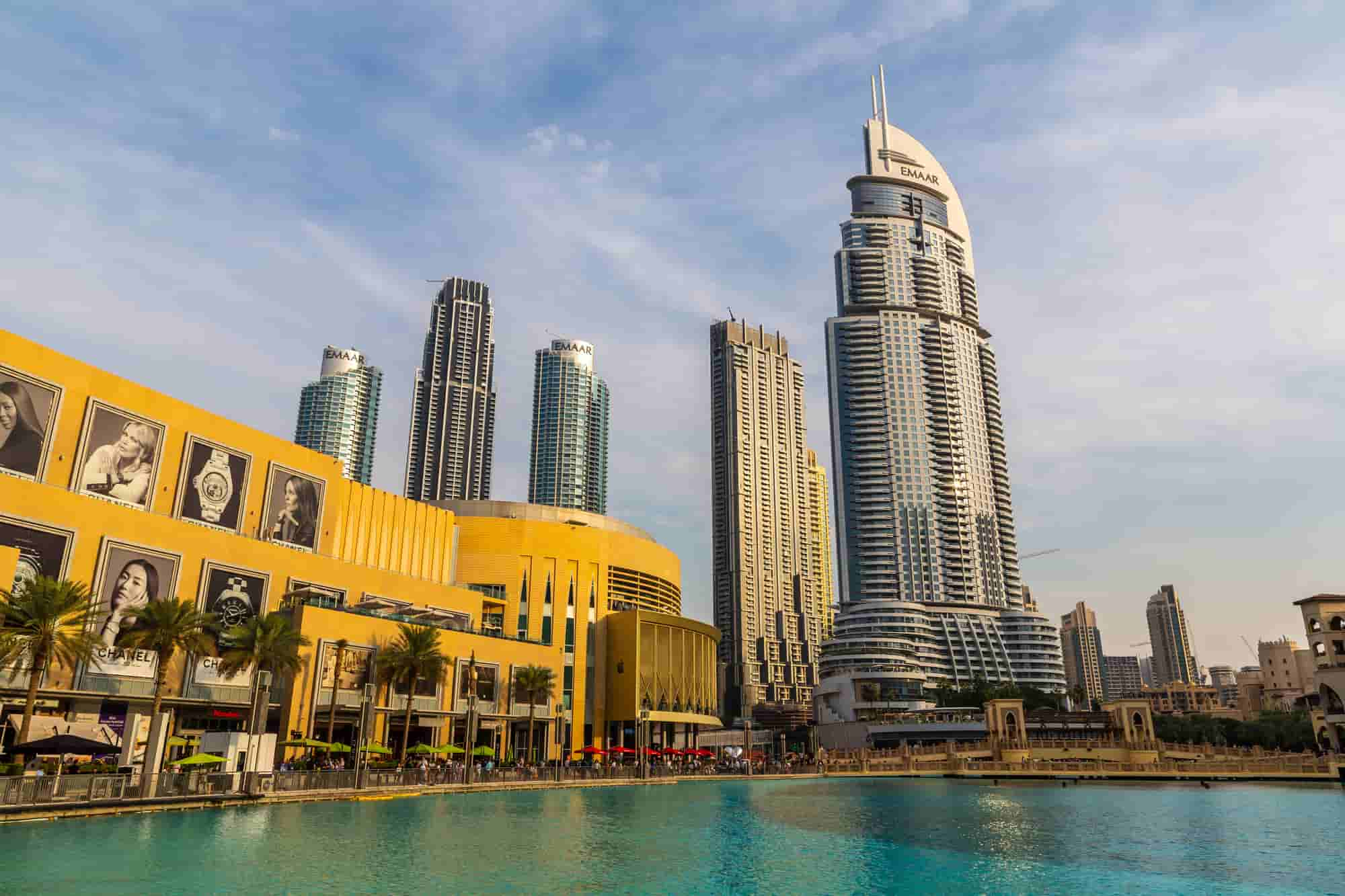 The costs of starting business in Dubai