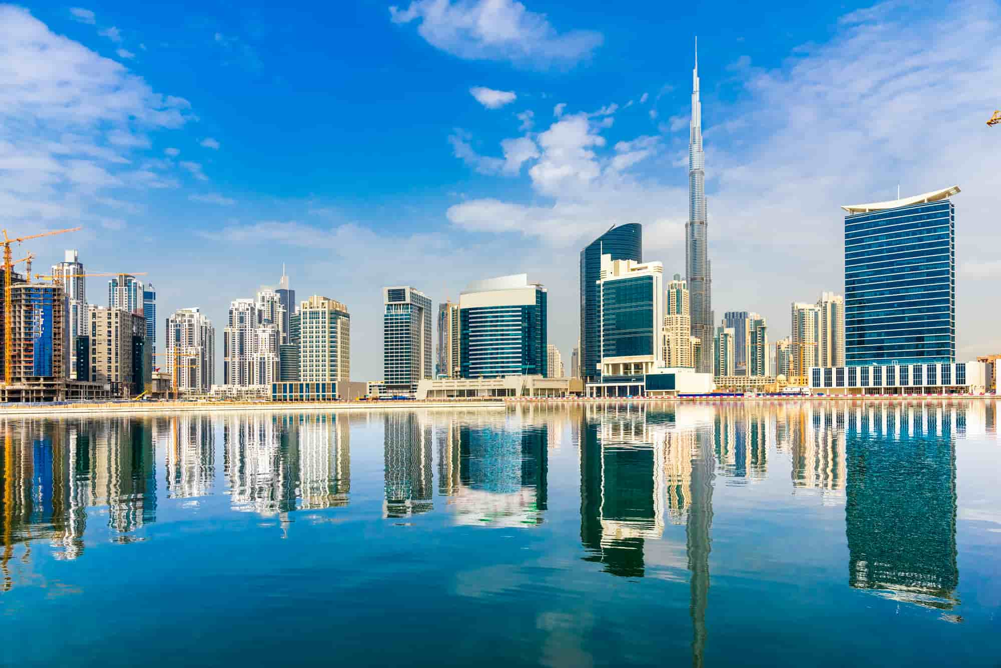 Why and How of Branch office formation in Dubai